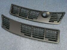 BMW E30 Kit Parrillas Abertura Cabrio Coupe Limousine Touring Negro