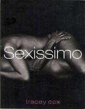 Sexissimo (Supersex) Tracey Cox. Sexualidad y fotografía erótica. Nuevo.Nude.AKT