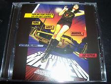 Suburban Mayhem Original Australian Soundtrack CD Adalita Spazzys Magic Dirt & M