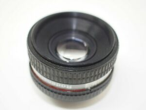 Rodenstock 50mm F2.8 Rodagon Enlarging Lens