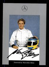 Nick Heidfeld  Autogrammkarte Original Signiert Formel 1 +A 153299