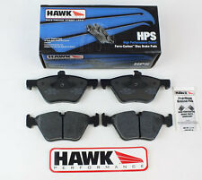 BMW 1 Series E81/E82/E87 & E88 Front Fast Road Hawk HPS Brake Pads
