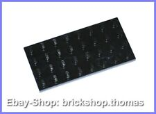 Lego Platte Grundplatte schwarz 4x8 - 3035 - Black Plate - NEU / NEW