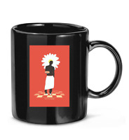 The Pie Maker Photographic Pushing Daisies Ned Fan Art Movies film Coffee Mug
