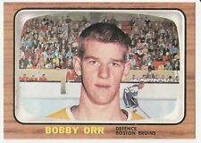 Bobby Orr  Rookie *REPRINT*