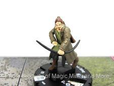The Hobbit BARD THE BOWMAN #9 Desolation Smaug HeroClix miniature Wizkids #009