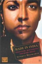 Comparative Feminist Studies: Made in India : Decolonizations, Queer...