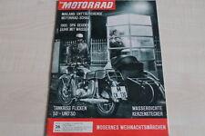 156226) Elefantentreffen 1964 - Das Motorrad 26/1963