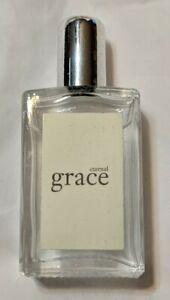 Philosophy ETERNAL Grace .33oz Mini Travel Splash New