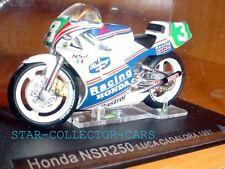 HONDA NSR250 NSR 250 LUCA CADALORA 1/24 1991 #3 MINT!!!