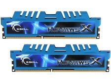 G.SKILL Ripjaws X Series 16GB (2 x 8GB) 240-Pin DDR3 SDRAM DDR3 2133 (PC3 17000)