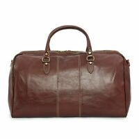 RM Williams Leather Duffle Bag - RRP 649.99 - FREE EXPRESS POST