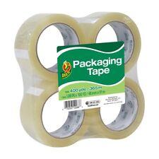 Duck Brand Standard Packaging Tape Refill 188 X 100 Yds 4 Rolls