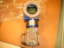 FOXBORO INVENSYS Intelligent Gauge Pressure Transmitter 1GP20-D22C21F-M1L1 VGC!!