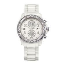 WA0091 New Genuine Thomas Sabo Glam & Soul White Ceramic Bracelet Watch £849