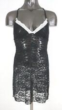 NEW Gilligan & O'Malley Women's Sleepwear Sexy Lingerie Slips Dress Size XS