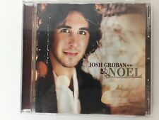 Noël by Josh Groban (CD, Oct-2007, Reprise)
