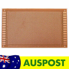 Medium PCB Prototype Board Stripboard Veroboard 7x9cm 70 90 For Arduino AVR PIC