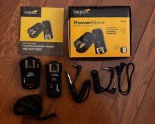 Impact PoweSlave for Nikon PSL-N