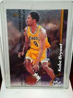 Kobe Bryant 1998/1999 Topps Finest #175 basktball card high grade near mint