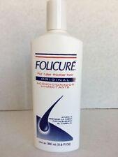 FOLICURE HAIR CONDITIONER FOR FULLER THICKER HAIR 350ML (11.8 Fl Oz) / ACONDICIO
