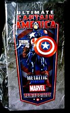 Bowen Marvel Comics Captain America Variant Ultimate Avengers Statue from 2011