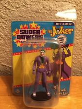 New Gentle Giant DC Comics Super Powers Mico-Figure The Joker