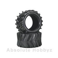 Traxxas Tires, Maxx Chevron 3.8'' (2) (fits Revo/Maxx) - TRA5171