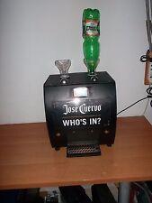 Macchina Frigo Bar Dispenser Colpo di Ghiaccio Bottiglia del Liquore JOSE CUERVO