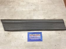 Genuine GM Vauxhall Opel Mould Moulding Strip 90119994