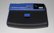 Linksys Wireless B 2.4 GHz USB Network Adapter