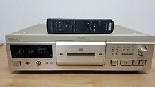Sony CDP-XA30ES Gold Supreme High-End CD-Player