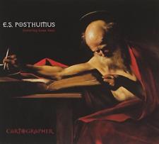 E.S. Posthumus featuring Lu...-Cartographer CD NUOVO