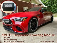 AMG GT AIRMATIC SUSPENSION LOWERING MODULE