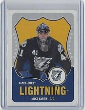 2010-11 MIKE SMITH O-PEE-CHEE RETRO PARALLEL #44