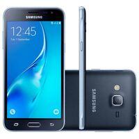 Brand New Samsung GALAXY J3 2016 SM-J320FN Black Unlocked Sim Free UK Stock 8GB