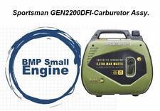 Carburetor Carb Assy. For Sportsman GEN2200DFI 2200 Watts Inverter Generator