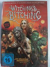 Witching & Bitching - Uncut - Hexen Sabbat Zombies - From Dusk Till Dawn Hommage