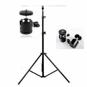 VR Game Locator Base Sensor Station Tripod Holder Mount With PTZ For Htc Vive