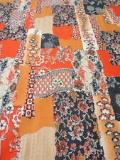 Tessuti e stoffe patchwork per hobby creativi poliestere