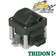TRIDON IGNITION COIL FOR VW Golf III 07/94-12/98, 4, 1.8L,2.0L ADY, ADZ, 2E