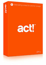 Act Pro V19 Software (2 User Licence)