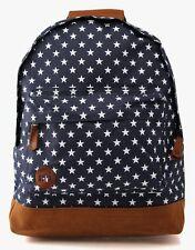 Zaino Donna Mi-Pac Backpack ALL STARS Navy Rucksack Mochila Sac à dos рюкзак
