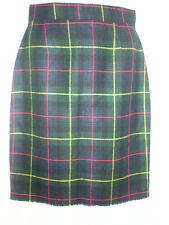 Trachten-Röcke aus Schurwolle