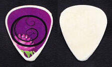 Alice Cooper Orianthi Panagaris Concert-Used White Guitar Pick - 2013 Tour