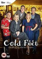 Cold Feet Series 8 [DVD][Region 2]
