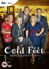 Cold Feet Series 8 [DVD][Region 2]