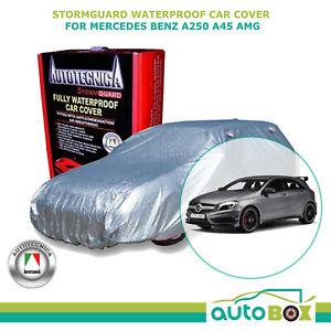 Stormguard Medium Waterproof Car Cover fits Mercedes Benz A Class A250 A45 AMG