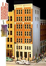 Magnuson Int'l Kit Lunde Studios DPM/Design Pres Models Fine Scale HOn30/HOn3