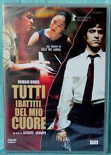 TUTTI I BATTITI DEL MIO CUORE - DVD N.02188 SIGILLATO